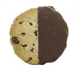 Korova Chocolate Chip Dip Cookie – 250 MG THC | Buy Edibles