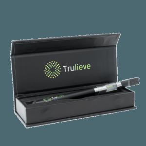 Trulieve Vape Pen Cartridge 250mg RSO 1:1 | Buy Cannabis oil online