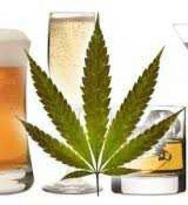 Can Medical Marijuana Be Used to Treat Alcoholism?